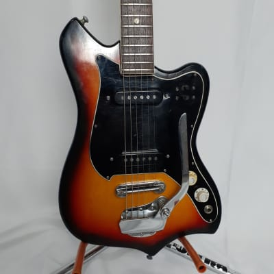 Barcley Vintage MIJ Teisco for sale