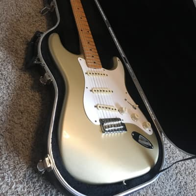 Fender Classic Player '50s Stratocaster 2007 - 2017 for sale