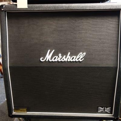 Marshall 1960AV 4x12 Slant Cabinet Vintage