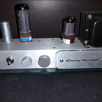 Emery Sound SuperBaby Amp True Point To Point Construction for sale