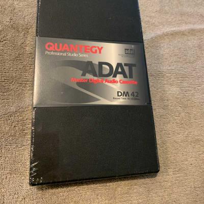 Quantegy DM42 ADAT S-VHS Master Tape Brand new