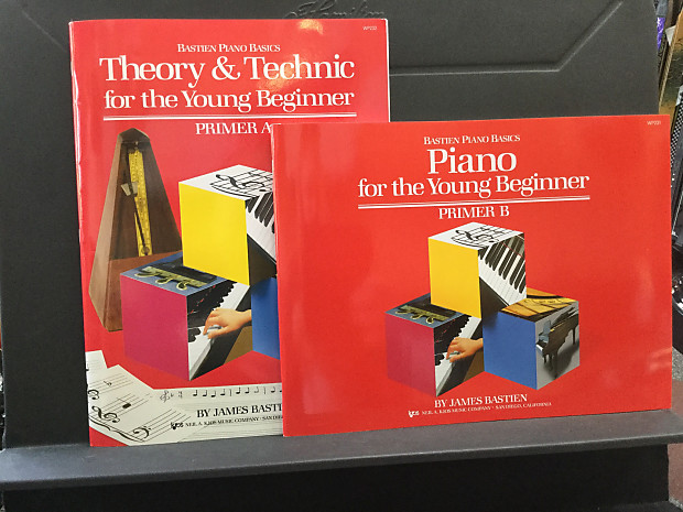 bastien piano basics piano for the young beginner primer a
