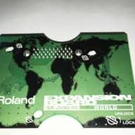Roland SR-JV80-05 World Expansion