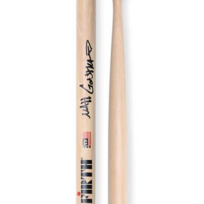 Vic Firth SGAR Matt Garstka Wood Tip Drumsticks