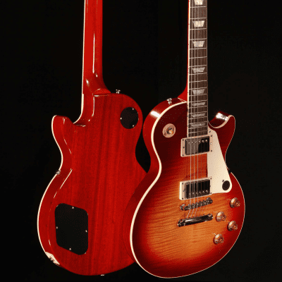Gibson USA Les Paul Standard 50's Heritage Cherry Sunburst