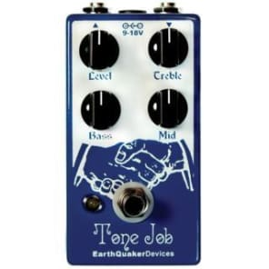 Earthquaker Devices Tone Job EQ and Boost for sale