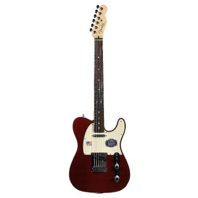 Fender American Deluxe Telecaster 2011 - 2016