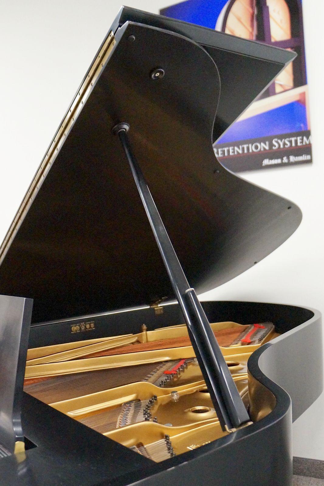 Baldwin L Grand Piano