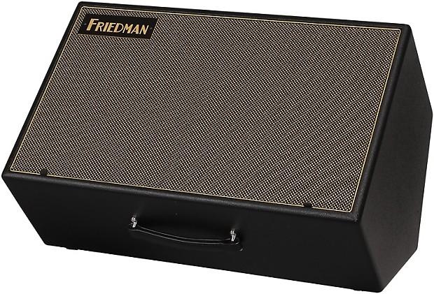 friedman asm 12 500 watt 1x12 active modeler profiler reverb. Black Bedroom Furniture Sets. Home Design Ideas