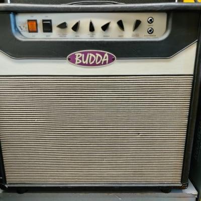 Used Budda V40 Series II SuperdriveTube Guitar Amp for sale