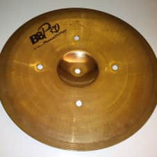 "Sabian 14"" B8 Pro Medium Hi-Hat (Bottom ONLY) / Vented~Modified / 2.9 lbs."