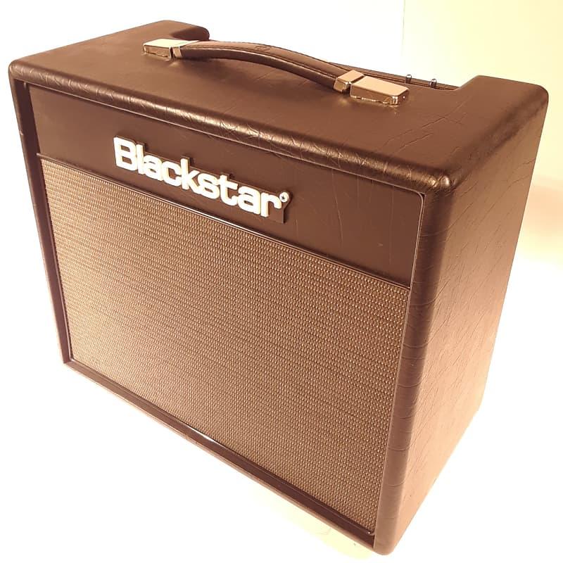 blackstar s1 10ae series one 10th anniversary 10 watt guitar reverb. Black Bedroom Furniture Sets. Home Design Ideas