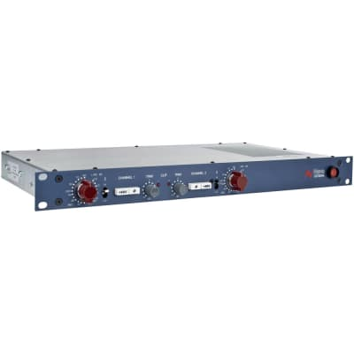 Neve 1073 DPA Stereo Microphone Preamp