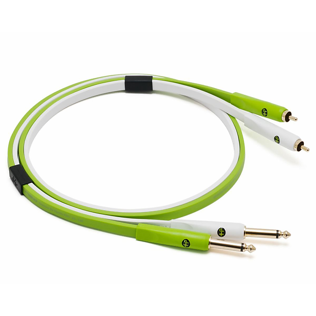 Series Class B RCA Cable 1M Oyaide Neo d