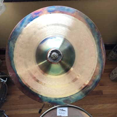 "Cymbalheaven.biz 10.75"" 386g 2021 Traditional"