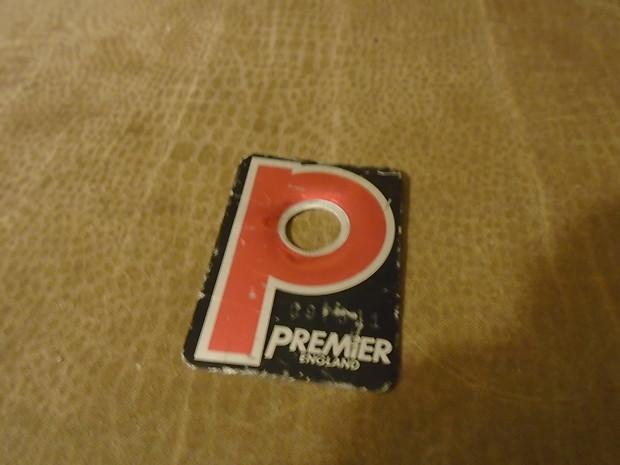 dating premier drum badges