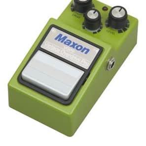Maxon VOP9 Vintage Overdrve Pro for sale