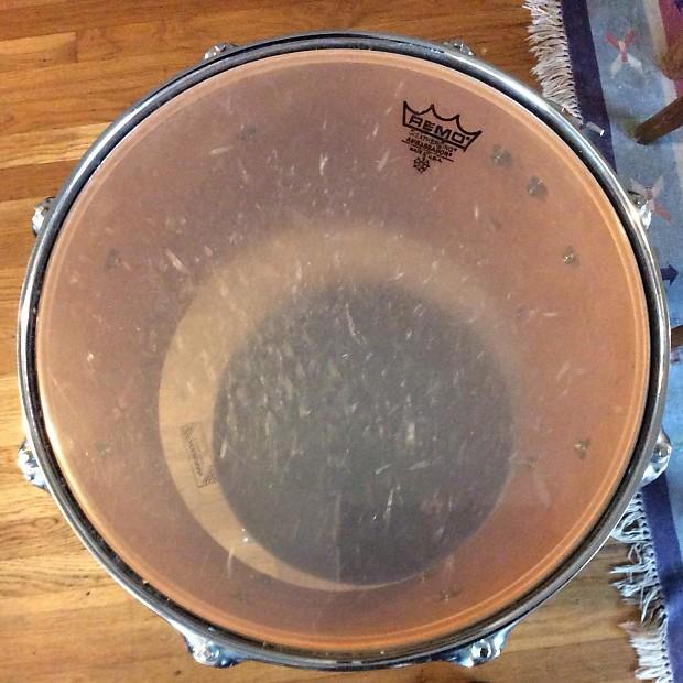 Yamaha Maple Custom Absolute Floor Tom Drum
