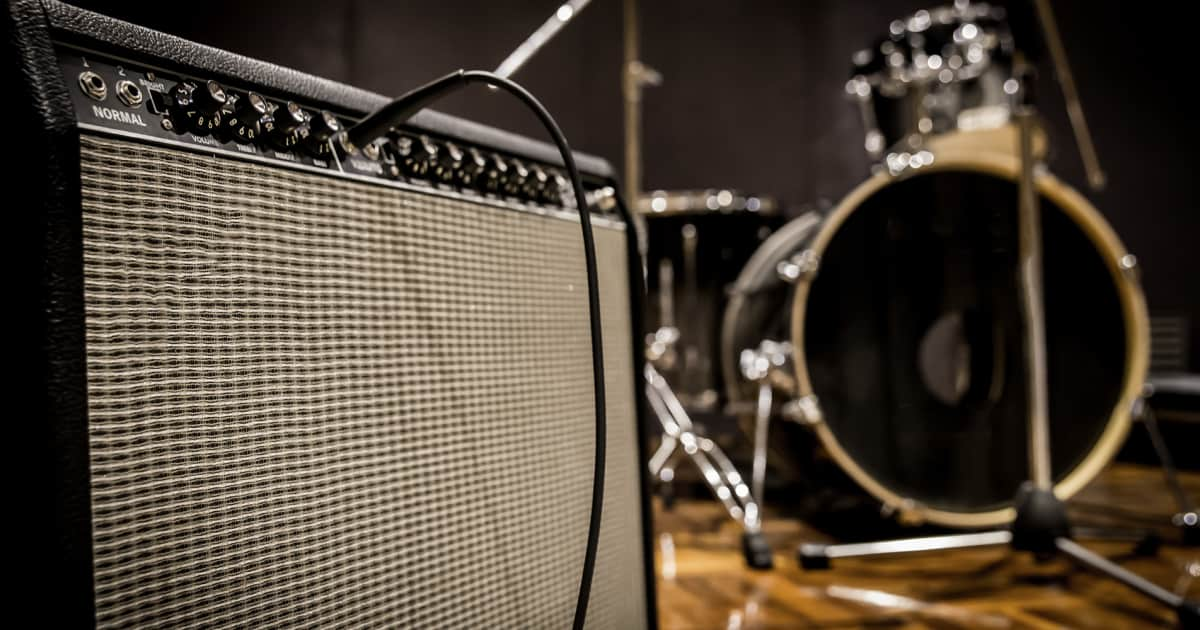 Bedroom Tone Ain't Gig Tone: How to Dial In Your Amp for Live Performance