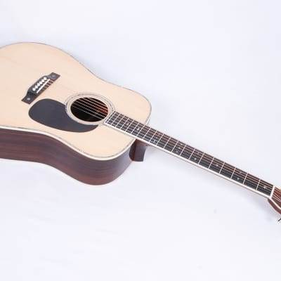 Eastman E40D 40 Series Rosewood Adirondack Dreadnought With Case #50193 @ LA Guitar Sales