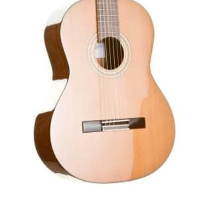 LaMancha LA MANCHA Circon 4/4 Klassikgitarre / Konzertgitarre 211219 for sale
