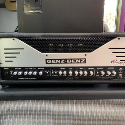 Genz Benz El Diablo 100 for sale