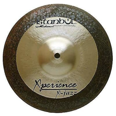"Istanbul Mehmet 10"" X-Jazz Splash"