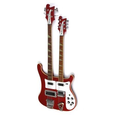 Rickenbacker 4080 Double Neck Guitar / Bass