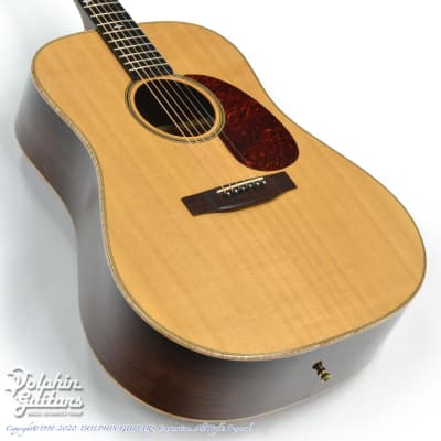 Roy Noble Dreadnought [Pre-Owned] for sale