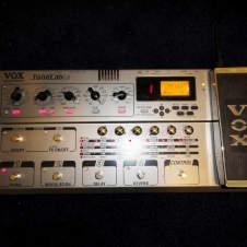Vox Tonelab LE Guitar Multi Effects Pedal