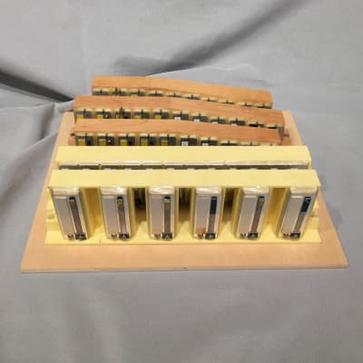Weltmeister 509 right hand reed set in ADG (La)