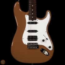 Fender Stratocaster International Series 1981 Sahara Taupe image