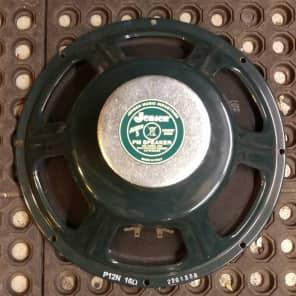 "Jensen P12N No Bell Vintage Alnico 12"" 50-Watt 16ohm Guitar Speaker"