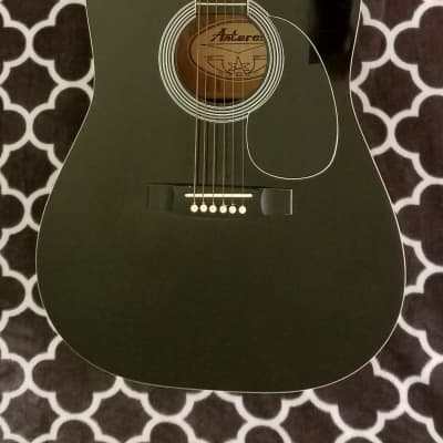 Antares Acoustic 1980 High gloss black for sale