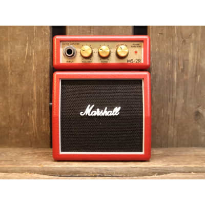 Marshall MS-2R Micro amp for sale