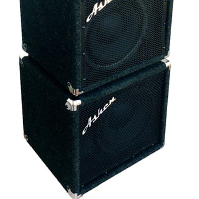 Ashen Amps