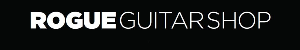 Rogue Guitar Shop