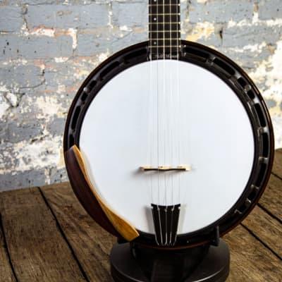Nechville Banjos Midnight Phantom for sale
