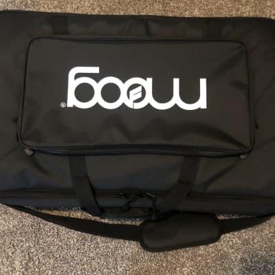 Moog Subsequent sub 37 Gig Bag