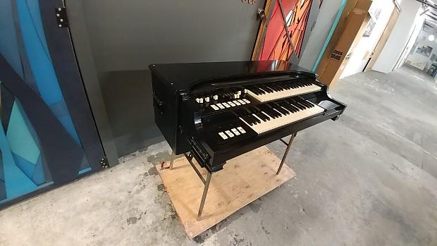 chopped Hammond M3 organ | Harold's Hammond Leslie shop