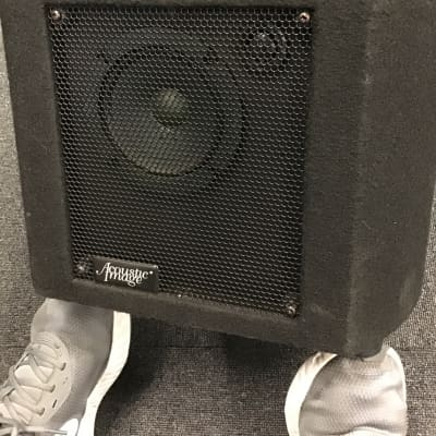 Used Acoustic Image Extension Cab for sale