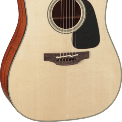 Takamine Pro Series 2 P2DC Dreadnought Cutaway Acoustic Electric - Natural (251) for sale
