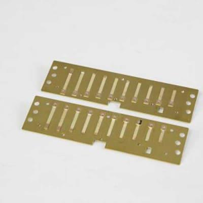 Hohner Rocket Reed Plates - A Flat---key-a-flat
