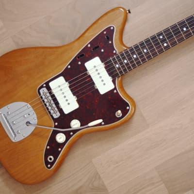 2021 Fender Traditional 60s Jazzmaster FSR Walnut Mint Condition w/ Hangtags, Japan MIJ