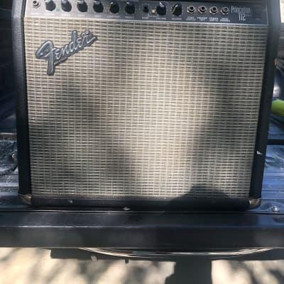 Fender Princeton 112 2-Channel 35-Watt 1x12