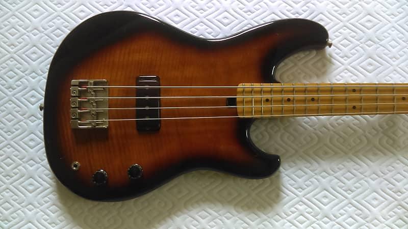 ibanez vintage rs 800 roadster bass 1979 flamed sunburst reverb. Black Bedroom Furniture Sets. Home Design Ideas