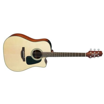 TAKAMINE Takamine P 2 DC - Pro 2 Series - chitarra acustica elettrificata - made in Japan for sale