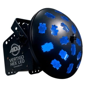 American DJ VBAR Pak - uplighting and stage lighting -   Reverb