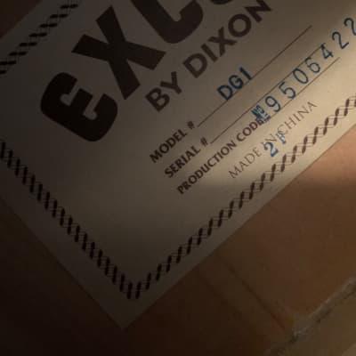 Dixon DG1 for sale