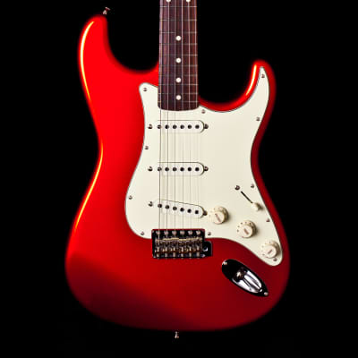 Fender Stratocaster Traditional Candy Tangerine for sale